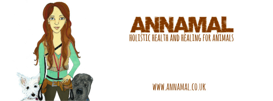 Annamal: Holistic Health & Healing for your animals